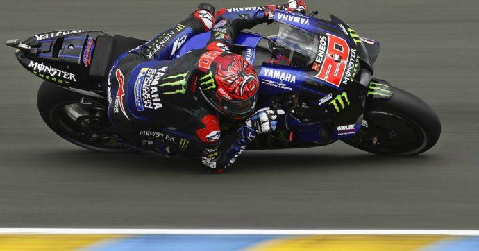 MotoGp, oggi il Gran Premio di Barcellona: gli orari e la diretta tv (Sky, Dazn e Tv8)