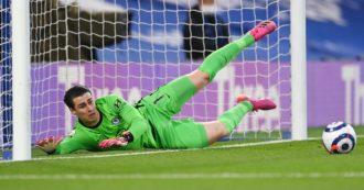 Kepa Arrizabalaga, da portiere più pagato della storia a clamoroso pacco: la finale di FA Cup per dimostrare di non essere un bidone