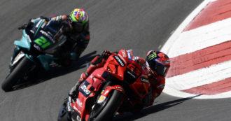 MotoGP Francia, orari e dove vedere il GP di Le Mans (Sky, Dazn e Tv8). Danilo Petrucci il più veloce nel warm up