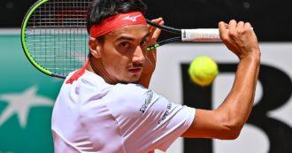Internazionali d'Italia, il combattente Sonego è il nuovo volto della rinascita azzurra. Oggi Roma si gode la finale Nadal-Djokovic