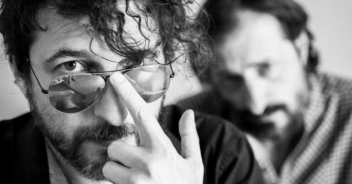 """""""A Brescia siamo rimasti tutti artigiani"""": il cantautorato vintage  di Franzoni e Zamboni"""