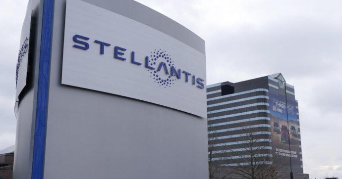 Stellantis, accordo con la taiwanese Foxconn per la produzione di auto elettriche e connesse. Martedì l'annuncio