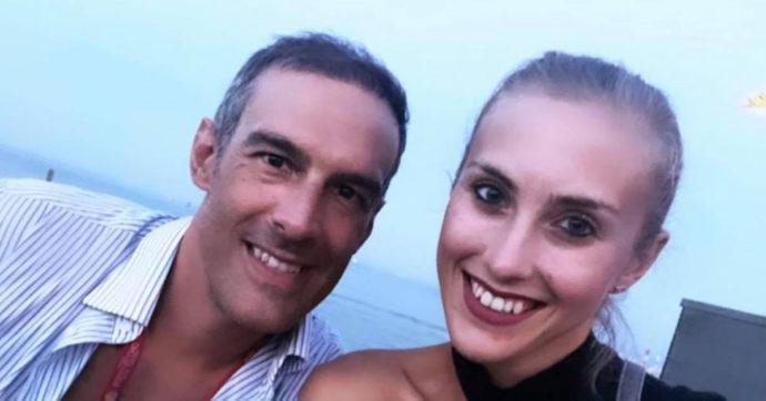 """Alessandro Talotti morto, la moglie: """"Mi ha tenuto la malattia nascosta per mesi, faceva la chemio e dormiva dalla madre"""""""