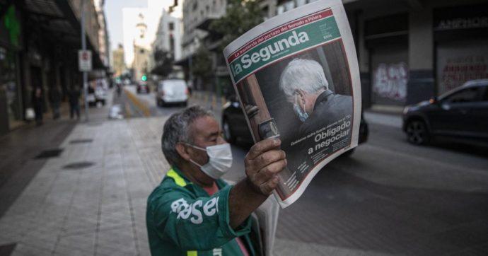 Elezioni Cile, la destra sconfitta ora teme anche per le Presidenziali