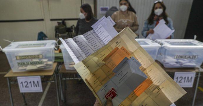 Elezioni in Cile: vincono sinistra, indipendenti e femministe. In arrivo la spallata alla Costituzione di Pinochet