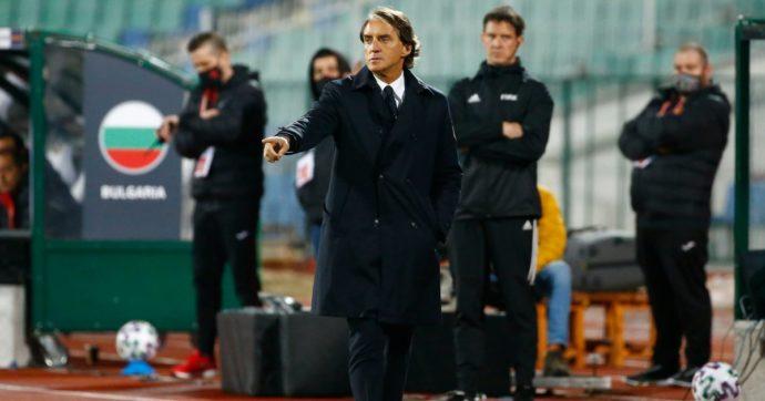 """Nazionale, Mancini rinnova fino al 2026: """"Non semplice vincere, portiamo avanti un lavoro"""""""