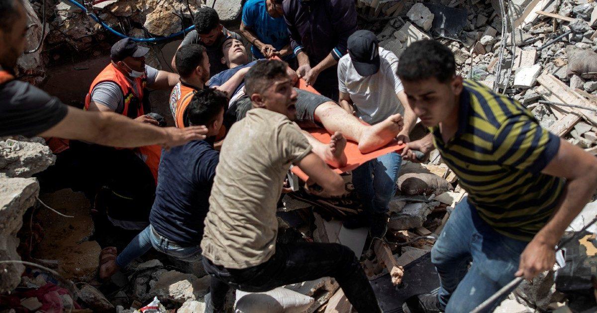 """Gaza, Israele non si ferma: """"La tregua ancora lontana"""""""
