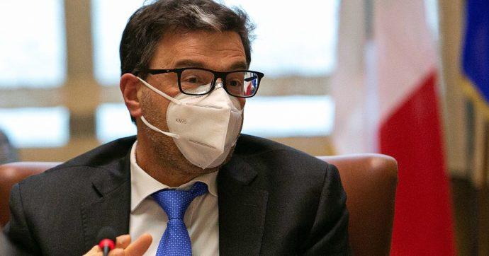 """Riaperture, le tensioni nel centrodestra di governo. Giorgetti: """"La Lega chiedeva di più. Fi non pervenuta"""". Gelmini: """"Soddisfatta"""""""