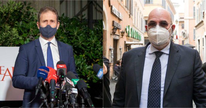 M5s: 'Oggi i nostri legali sono stati nella sede di Rousseau, ma l'associazione ha negato i dati. Un privato non può bloccare una forza politica'