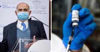 """Vaccino Reithera, Ippolito (Spallanzani): """"Lo stop della Corte dei conti è una sconfitta. Gli altri paesi hanno investito miliardi. L'Italia inadatta a qualunque attività che richieda uno sforzo di sistema"""""""