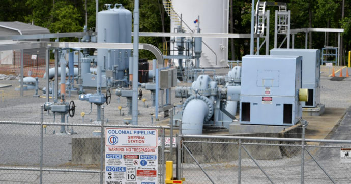 Nuovi problemi per l'oleodotto Usa gestito da Colonial Pipeline. Flussi momentaneamente interrotti