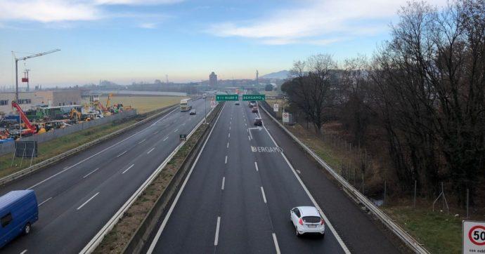 Brescia, l'autostrada senza pace ora ha problemi con l'acciaio. Non è meglio abbandonare?