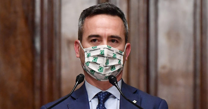 """Ciafani (Legambiente): """"Soprintendenze non blocchino transizione con ambientalismo obsoleto"""". Cingolani: """"Basta perdere tempo"""""""