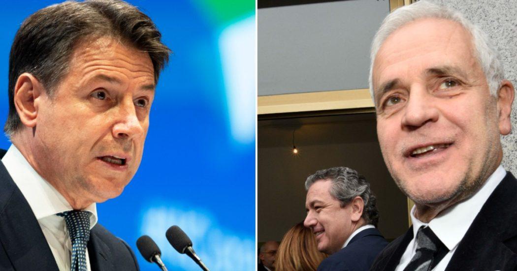 Vitalizio al corrotto Formigoni col voto di Lega e Fi. Conte: 'Partiti se ne assumano responsabilità. Messaggio negativo per i cittadini'