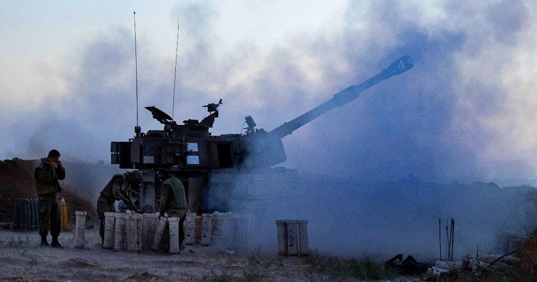 """Gaza, Netanyahu non ascolta l'appello di Biden al cessate il fuoco: """"Avanti con l'operazione"""". Raid d'Israele uccide famiglia di tre persone"""