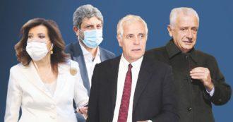 Vitalizio: nuovo sì del Senato al pregiudicato Formigoni