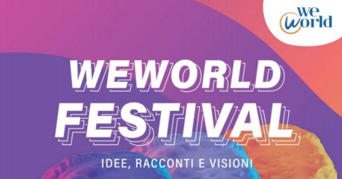 WeWorld Festival a Milano, dal 21 al 23 maggio tre giorni di dibattiti sulla condizione delle donne in Italia e nel mondo dopo la pandemia