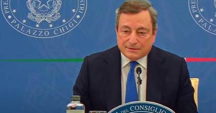 """Mutui ai giovani, cosa cambia con il nuovo decreto. Draghi: """"Imposte cancellate per tutti"""". Ma c'è limite Isee (come per la garanzia statale)"""