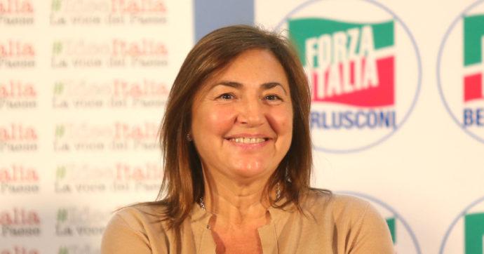 """Polverini in retromarcia, torna in Forza Italia: finito il tempo dei Responsabili per Conte. """"Decisiva la telefonata di Berlusconi"""""""