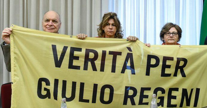 Draghi riceve i genitori di Giulio Regeni: impegno a tenere nuovi incontri