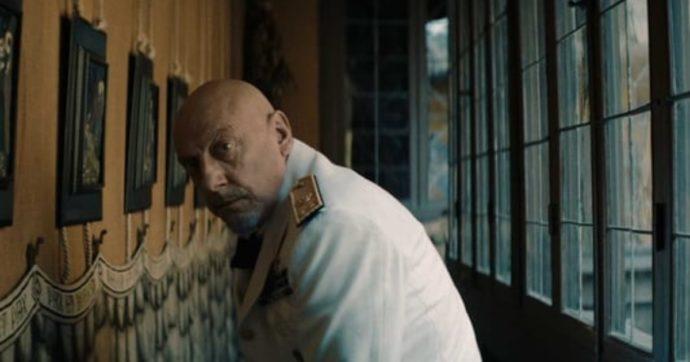 Al cinema 'Il cattivo poeta' con Sergio Castellitto e il cortometraggio di Pedro Almodovar
