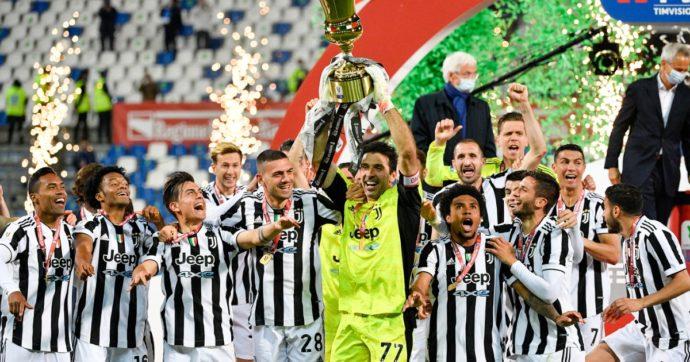 Coppa Italia – Qual è la vera Juventus? Quella del quinto posto o della finale vinta? Lo deciderà Gasperini