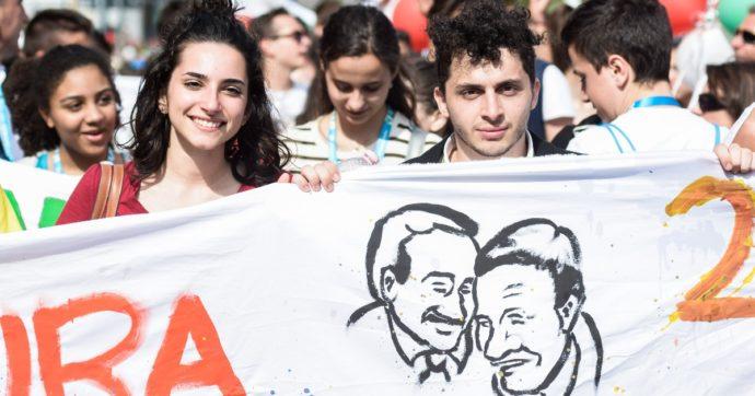 Strage di Capaci, le iniziative per ricordare Falcone: dalla cerimonia istituzionale al rap contest fino alla campagna sui social
