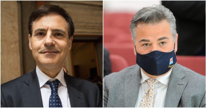 """Foggia, Pellegrini (Antimafia) dopo arresto del sindaco: """"Cappa di malaffare insopportabile, adesso la società civile prenda le distanze"""""""