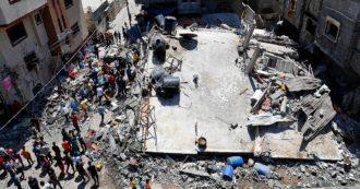 Gaza, per ora regge la tregua tra Israele e Hamas. Tel Aviv verso la revoca dell'emergenza