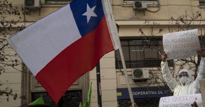 Cile, a quasi cinquant'anni dal golpe, finalmente riemerge l'alternativa popolare