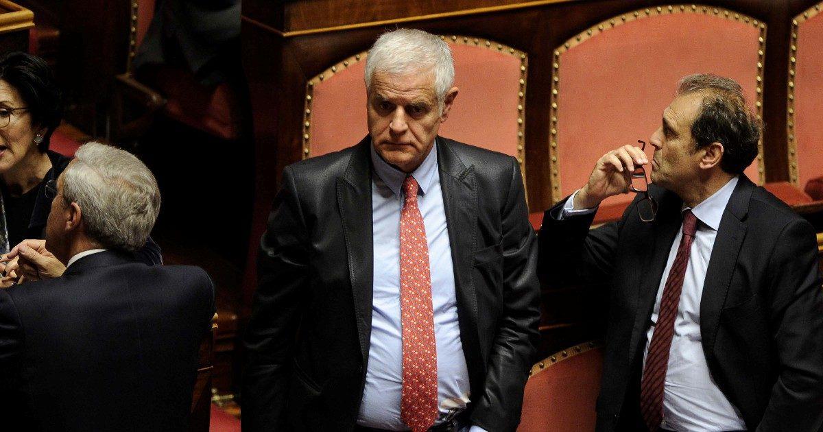 Vitalizi: no, il dibattito no Viene prima Sassofeltrio