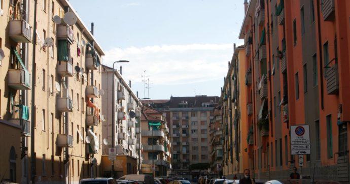 Da Roma una notizia importante su uno sgombero in via del Caravaggio. Ma non basta