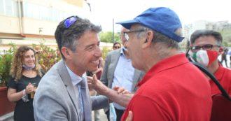"""Stragi di mafia, Manfredi Borsellino: """"C'è chi ai vertici della polizia non ha onorato la divisa che indosso, prima e dopo gli attentati"""""""