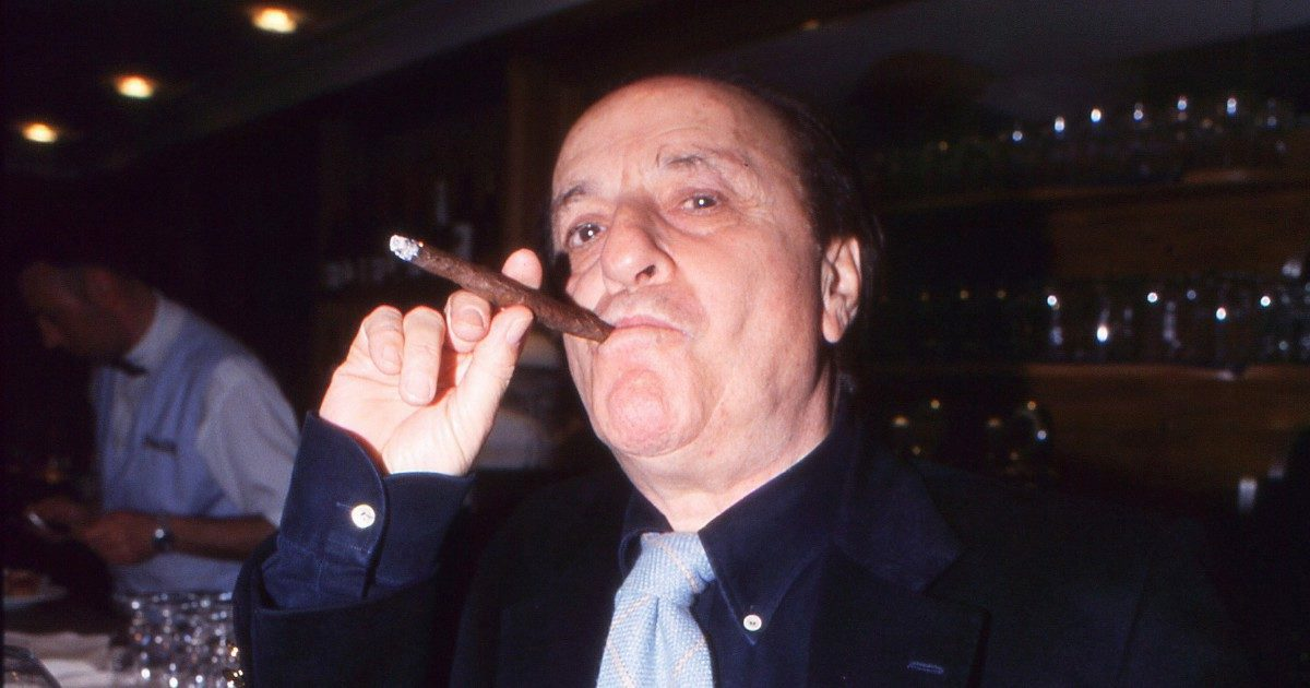 """""""Il film con il capo mafioso, la lite con Arbore e Bonco. E la fuga dal covo fascista"""""""