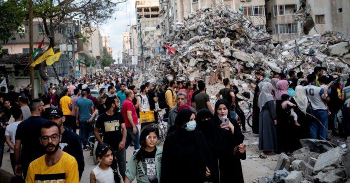 Gaza, ora più che mai serve ricostruire uno spazio per il dialogo