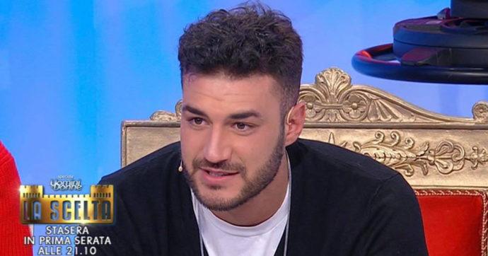 """Lorenzo Riccardi, l'ex tronista all'attacco: """"Ogni anno gira il mio nome ma poi scelgono i cadaveri"""". Ecco con chi ce l'ha"""