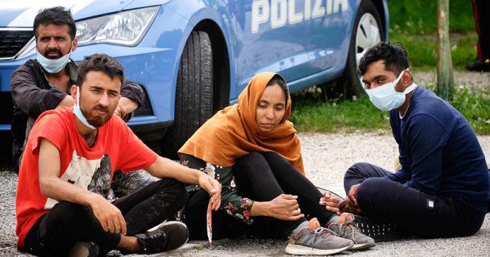 Migranti tra Italia e Slovenia, la frontiera dove l'Ue ha già superato gli Accordi di Dublino. Intanto la rotta balcanica ridisegna il suo corso