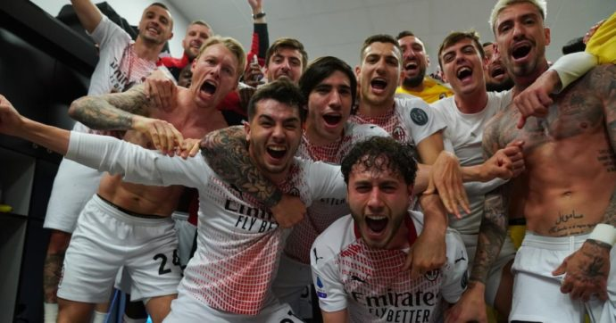 Ogni maledetto lunedì – Scudetto Inter, Milan in Champions e Juve quarta: niente male questa stagione 2030 in modalità carriera su Fifa