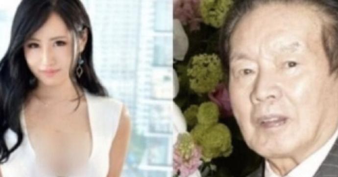 Saki Sudo, giovane pornostar uccide l'anziano marito avvelenandolo con farmaci stimolanti