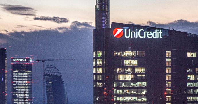 """Affondano i bond subordinati di Unicredit """"cashes"""" dopo la decisione della banca di non pagare il dividendo di maggio"""