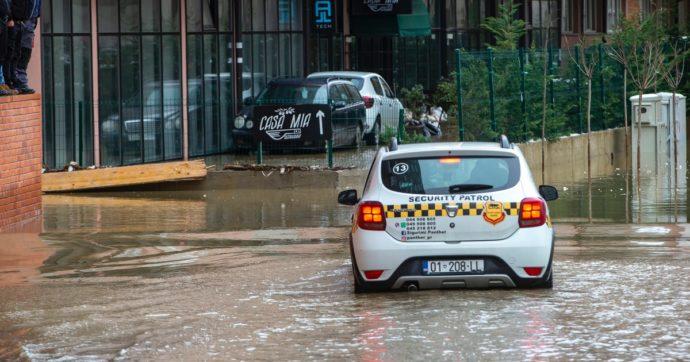 Previsione e percezione del rischio alluvionale: i numeri non bastano