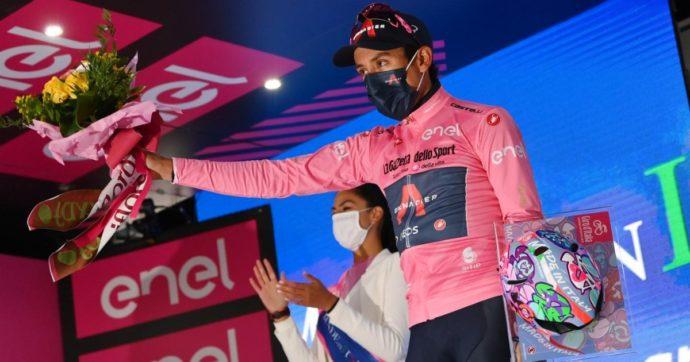 Giro d'Italia, perché per me quello di Cortina non è stato affatto un 'tappino'
