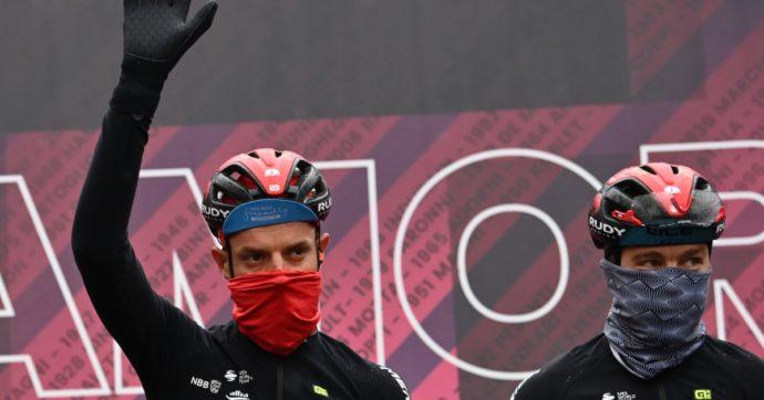 Giro a ruota libera – Caruso e la maglia rosa possono stringere un'alleanza utile a entrambi