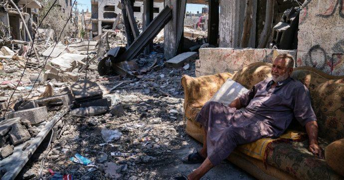 Ecco le 'bombe intelligenti' su Gaza: Israele in 11 giorni ha distrutto anche ospedali, scuole e allevamenti. Mezzo miliardo per ricostruire