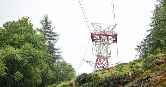 Mottarone, operatore tv Mediaset muore dopo un malore: stava risalendo la montagna verso il luogo dell'incidente
