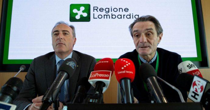 """Regione Lombardia, anche l'Anac boccia l'operato di Aria: """"Carenza di programmazione e organizzazione sui vaccini anti-influenzali"""""""