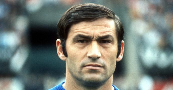 Tarcisio Burgnich, morto il difensore della Grande Inter di Herrera e della Nazionale di Messico '70