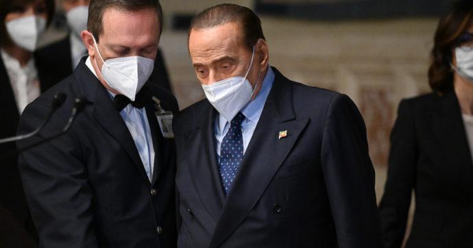 """Ruby ter, no allo stralcio di Berlusconi a Milano. La pm: """"Patologie neurologiche, verificare se può stare in giudizio"""""""