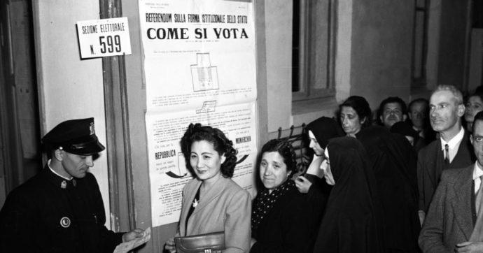 2 giugno 1946, un referendum rivoluzionario: ma il capolavoro di De Gasperi nascondeva insidie