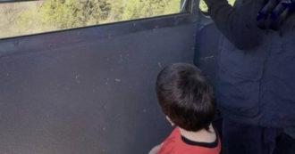 Eitan Biran, torna a casa il bimbo di 5 anni unico sopravvissuto alla strage del Mottarone